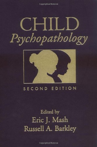 Child Psychopathology, Second Edition