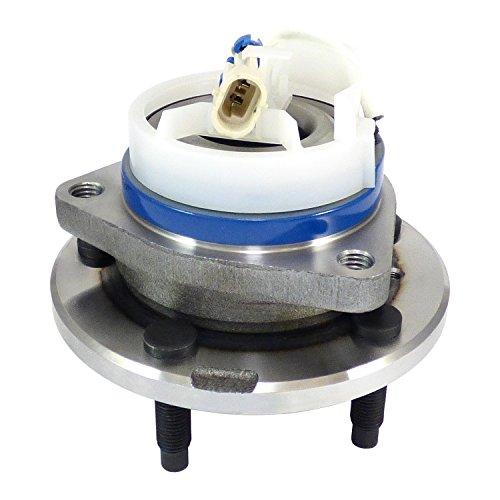 (ACDelco 513121A Advantage Wheel Bearing and Hub Assembly)