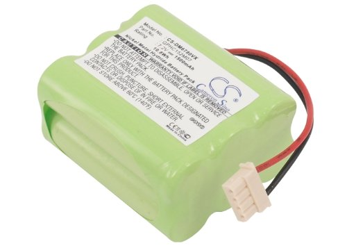VINTRONS Cameron Sino Rechargeble Battery for Dirt Devil GPHC152M07