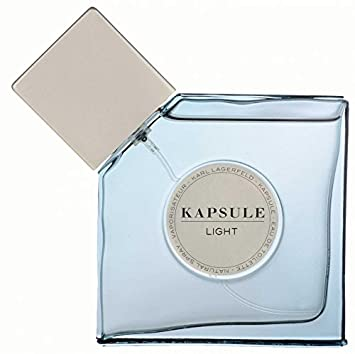 Lagerfeld Kapsule Toilette Karl Light Spray 30 Ml Eau De 1JFKlc