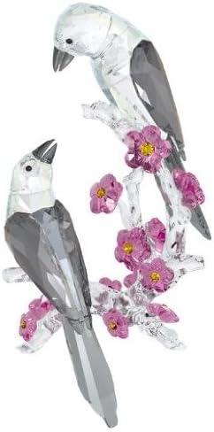 SWAROVSKI 5004639, Tutelary Spirit, Loving Magpies