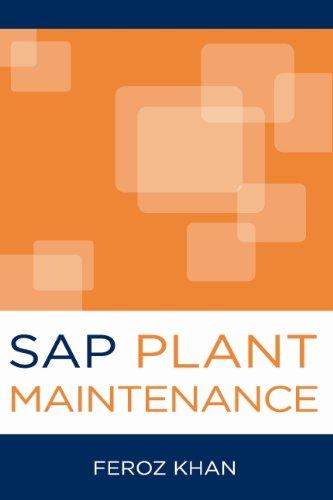 Download SAP PLANT MAINTENANCE Pdf