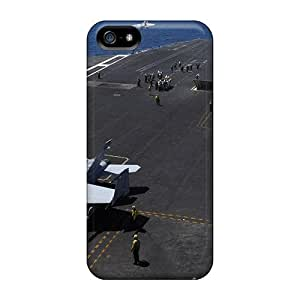 IDQ26522ZVxO Luoxunmobile333 Awesome Cases Covers Compatible With Ipod Touch 4 - Nimitz Class Aircraft Carrier