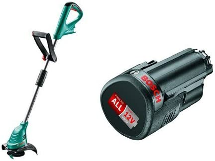 Bosch EasyGrassCut 12-230 Cordless Grass Trimmer 12v-Just used few times..
