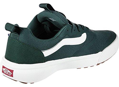 Unisex Vans Adulto – Rapidweld Grey Sneaker Ultrarange qZB8rnZt