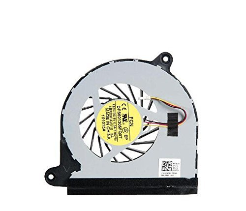 CPU Cooling Fan para Dell Inspiron 17R 5720 7720 P/N:D0D6...
