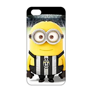 Cool-benz Lovely Minions 3D Phone Case for iPhone 4/4s