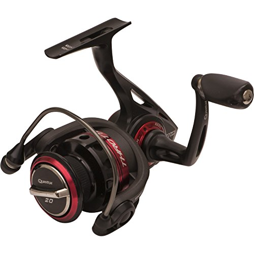Quantum Throttle Spinning Reel