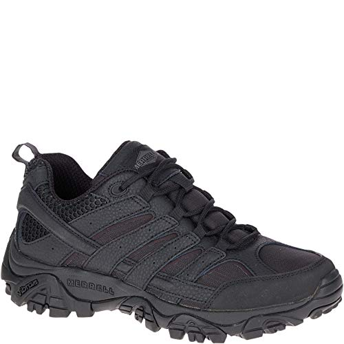 Merrell Work Women's Moab 2 Tactical Black 8 M US
