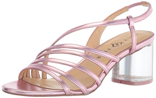 Katy Perry Women's The Russ Heeled Sandal