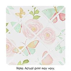 Sweet Jojo Designs Blush Pink, Mint and ...