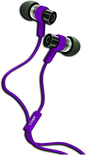 Coby CVPE-06-PRP Purple