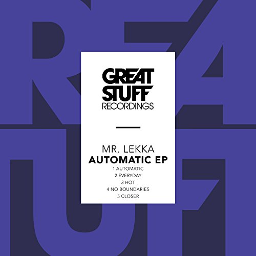 Automatic EP