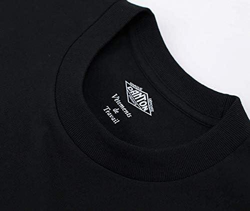 メンズ ポケットTシャツ[JD-9041]