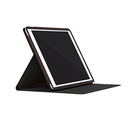 Incase Book Jacket Select Premium Folio Case for iPad Air 2 - Brown - CL60614
