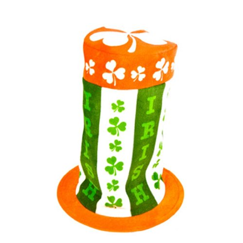 Stovetop Shamrock Irish Hat ()
