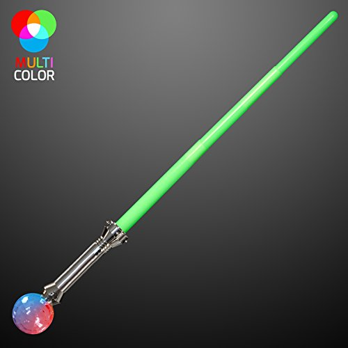 Led Light Up Staff in US - 3