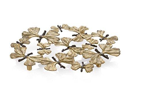 Michael Aram Butterfly Ginkgo Trivet by Michael Aram (Image #1)