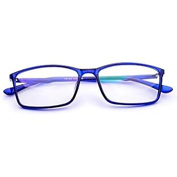 997bd7b3333 Jcerki blue garde Lightweight Men Women Reading Glasses+4.25 strength  lightweight fashion avant-garde
