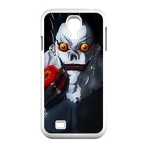 Samsung Galaxy S4 I9500 Phone Case White Death Note VMN8184569