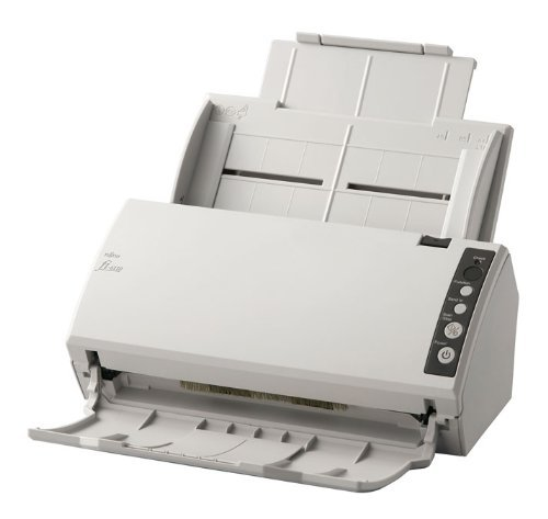 Fujitsu fi-6110 Sheet-Fed Desktop Scanner