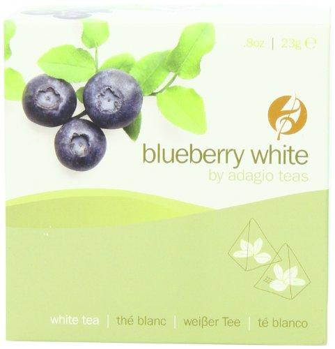 Blueberry White Tea - 2