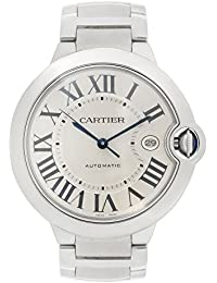 Ballon Bleu automatic-self-wind mens Watch w69012z4 (Certified Pre-owned)