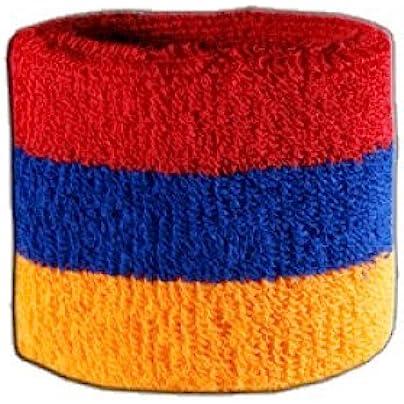 Digni reg Armenia Wristband sweatband Estimated Price -