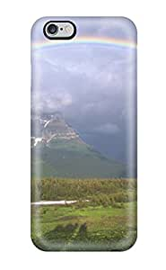 Hard Plastic Iphone 6 Plus Case Back Cover Hot Scenery Case At Perfect Diy