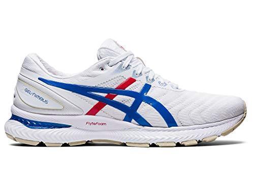 ASICS Women's Gel-Nimbus 22 (D) Running Shoes