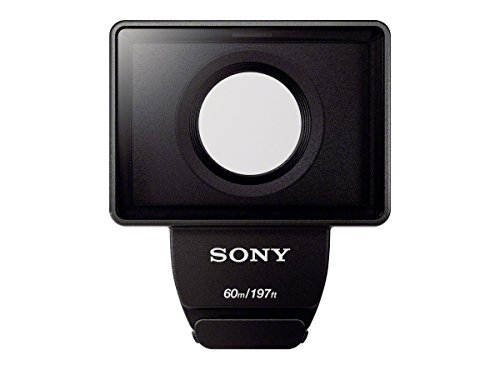 Sony AKA-DDX1 Dive Door for the FDR-X1000V 4K Action Cam Und