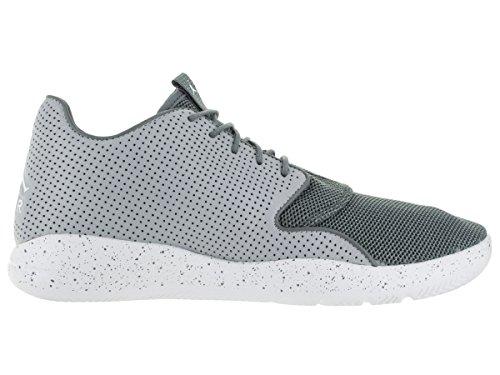 Nike Herren Jordan Eclipse Hohe Sneakers, Weiß/Schwarz, Talla Blau / Schwarz / Weiß (kühles Grau / Weiß-Grau-Weiß Wlf)