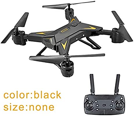 Acutty Foldable Aircraft Drone RC Quadcopter with HD Camera 1080P ...