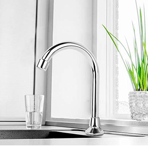 フットペダル蛇口、キッチン蛇口水栓、タッチレス蛇口、洗面器用洗面器用蛇口噴霧器シンク用シンク