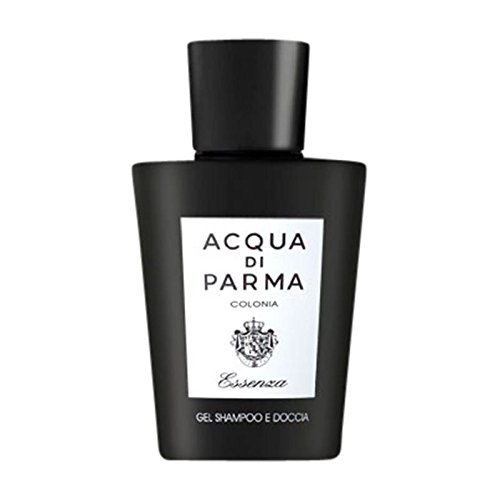 Acqua Di Parma Shampoo (Acqua di Parma Colonia Essenza Hair and Shower Gel 200ml)