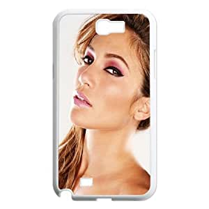 Celebrities Sexy Jennifer Lopez Samsung Galaxy N2 7100 Cell Phone Case White DIY Gift xxy002_5045246