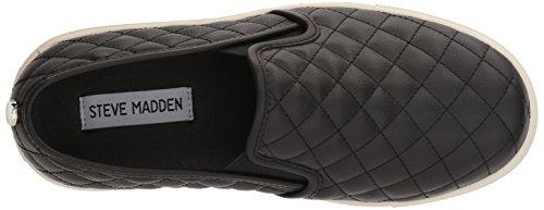 Madden Mujer Steve Zapatillas Negro Ecentrcq Para vqOdTwAPd