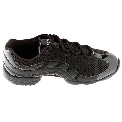 Sneaker Onda nbsp;split Bloch Nero 523 Sole qtpn5Iw