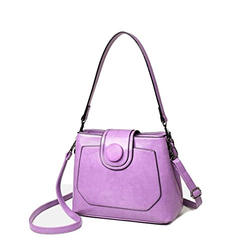 HNYEVE HB1200063C3 New Style PU Leather Europe Women's Handbag,Round Small Square - Online Coach Canada Outlet