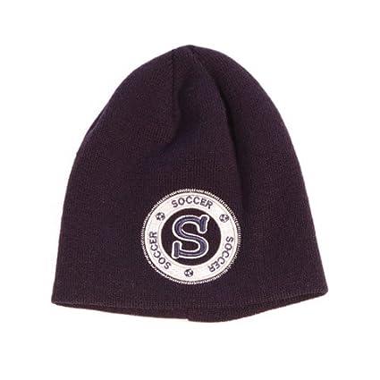 970ba8d059d3f6 Amazon.com : Robin Ruth Soccer Winter Hat | Premium Grade Beanie ...