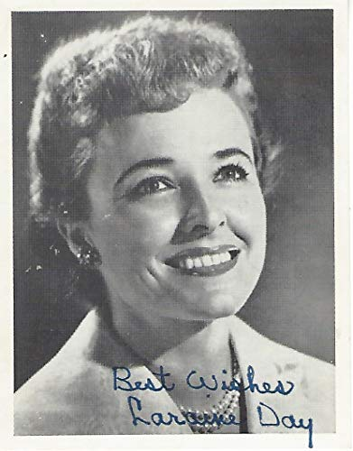 LARAINE DAY - Movies Include