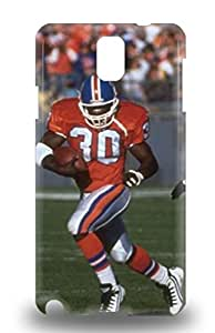 Premium Galaxy NFL Denver Broncos Terrell Davis #30 3D PC Case For Galaxy Note 3 Eco Friendly Packaging ( Custom Picture iPhone 6, iPhone 6 PLUS, iPhone 5, iPhone 5S, iPhone 5C, iPhone 4, iPhone 4S,Galaxy S6,Galaxy S5,Galaxy S4,Galaxy S3,Note 3,iPad Mini-Mini 2,iPad Air )