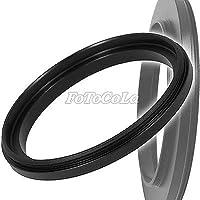 FidgetGear Male 52mm-62mm 52mm to 62mm 52-62 mm Macro Reverse Ring