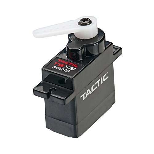 - Tactic TSX5 High Speed Micro Servo