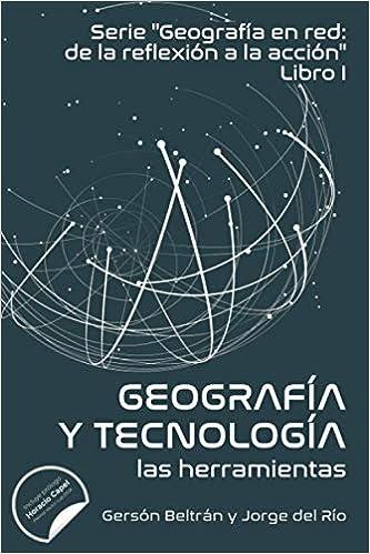 Geografía en red geotecnología