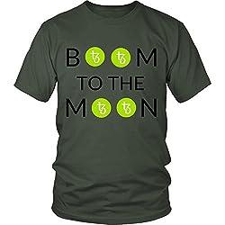 TEZOS Boom to the Moon Shirt