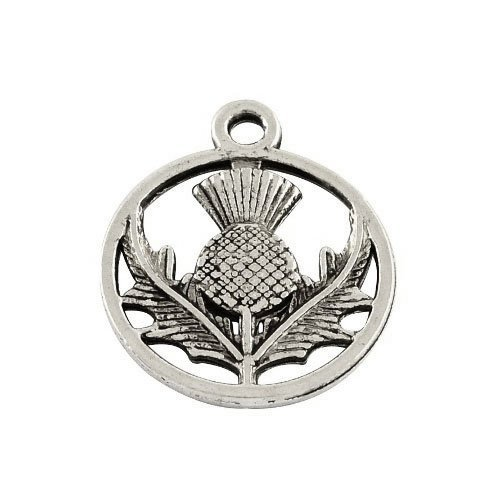 Top 10 best thistle charms for bracelets