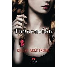 Invocación. Poderes Oscuros I (Marlow) (Spanish Edition)