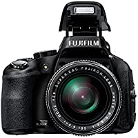 Fujifilm FinePix HS50EXR/ HS55EXR 16MP Digital Camera with 3-Inch LCD (Black) Explained Review Image