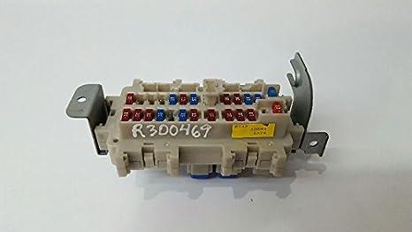 fuse box in infiniti g35 amazon com interior fuse box under dash fits 05 infiniti g35  interior fuse box under dash
